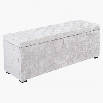 Elite d'Art Storage Bench - 120x40x45 cms