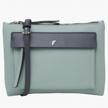 Fiorelli  Crossbody Bag with Zip Clsoure