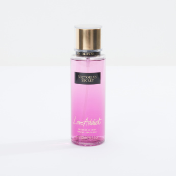 Victoria's Secret Love Addict Fragrance Mist - 250 ml