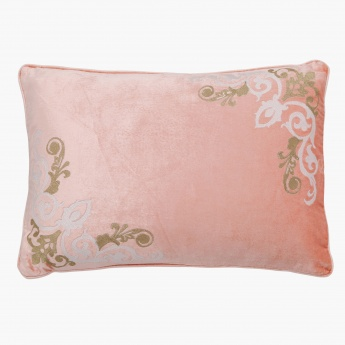 Elite d'Art Filled Cushion - 22.5x37.5 cms