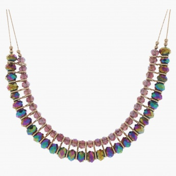 Sasha Beaded Necklace