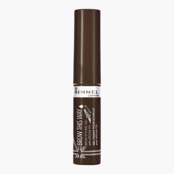 Rimmel Eyebrow gel Mascara