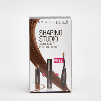 Maybelline New York Shaping Studio Perfect Brows Brow Kit