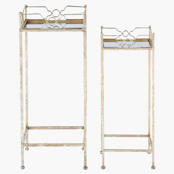 Elite d'Art Side Table - Set of 2