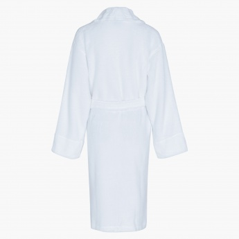 Elite d'Art Bathrobe - Large
