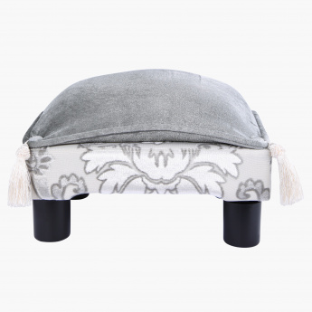 Elite d'Art Tesla Footstool