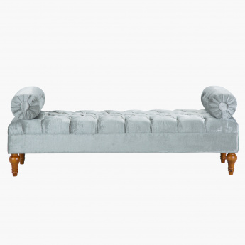 Elite d'Art Bolster Bench – 152x52x56 cms