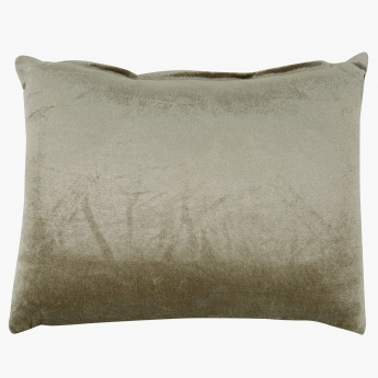 Elite d'Art Embroidered Cushion - 38x45 cms