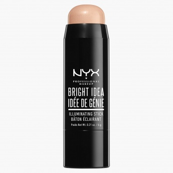 NYX Professional Make Up Bright Idea Bronze Stick