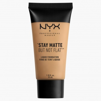 NYX Professional Make Up Liquid Foundation