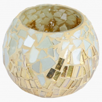 Elite d'Art Decorative Tea Light Holder