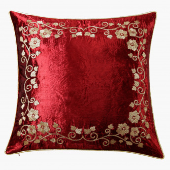 Elite d'Art Cushion - 45x45 cms