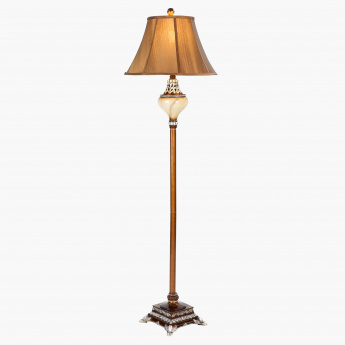 Elite d'Art Floor Lamp