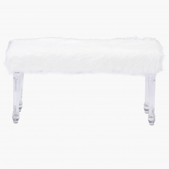 Elite d'Art Bench - 85x32x44.5 cms