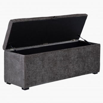 Elite d'Art Storage Bench