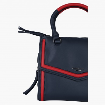 Fiorelli Satchel Bag with Flap