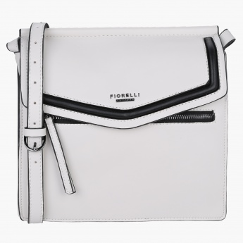 Fiorelli Crossbody Bag with Flap