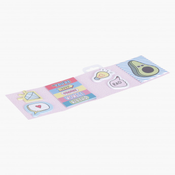 npw Mini Sticky Notes