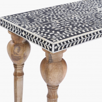 Elite d'Art Printed Console Table