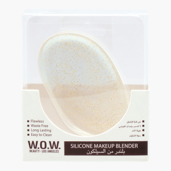 W.O.W Beauty Silicone Makeup Sponge