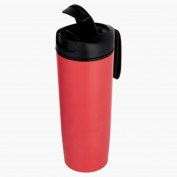 Suction Travel Bottle