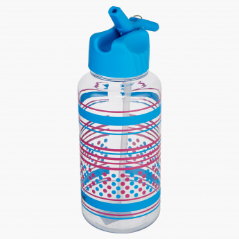 Printed Sports Bottle - 1000 ml