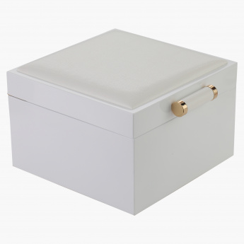 Elite d'Art Jewellery Box