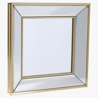 Elite d'Art Wall Mirror