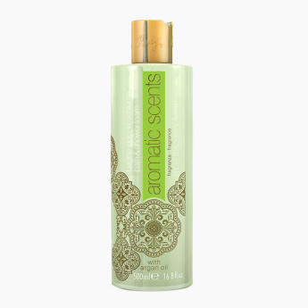 Aromatic Scents Lily of the Valley & Fern Bath & Shower Gel - 500 ml