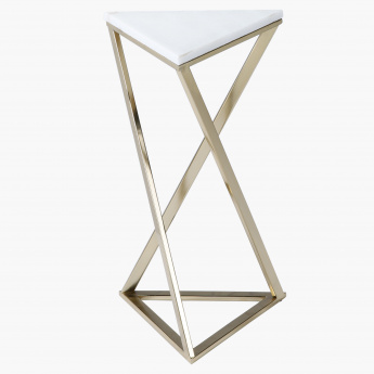 Elite d'Art Triangle Table