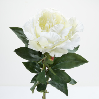 Decorative Peony Spray Flower