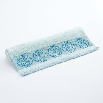 Textured Hand Towel - 40×70 cms
