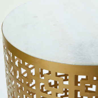 Laser Cut Round Table