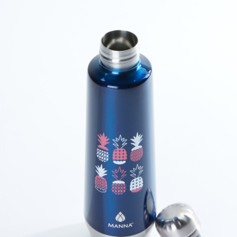 Core Home Printed Water Bottle - 532 ml
