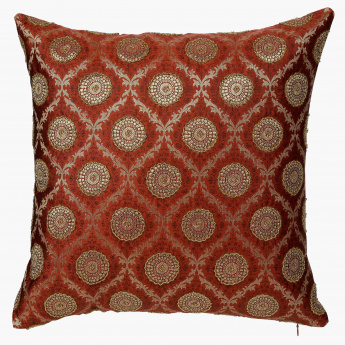 Adore Embellished Cushion - 45x45 cms