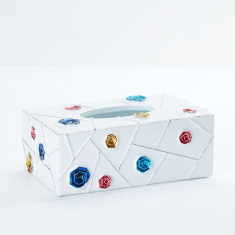 Fantasy Tissue Box Cover