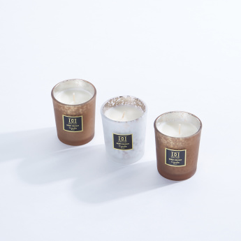 Berry Delight Votive Candle - Set of 3