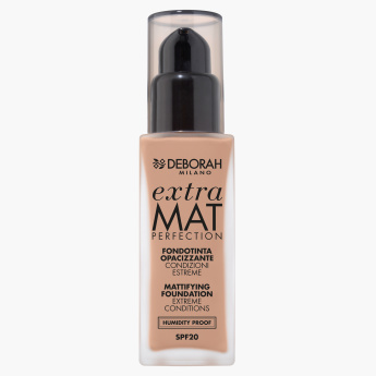 Deborah Extra Mat Perfection Foundation