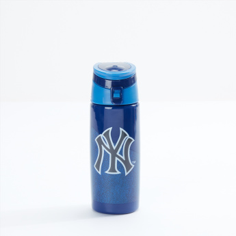 New York Yankees Printed Water Bottle