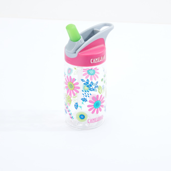 Camelbak Floral Printed Sports Bottle with Sipper