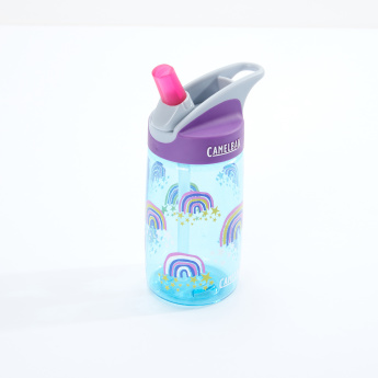 Camelbak Printed Sports Bottle with Sipper
