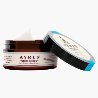 Ayres Patagonia Body Butter - 208 ml