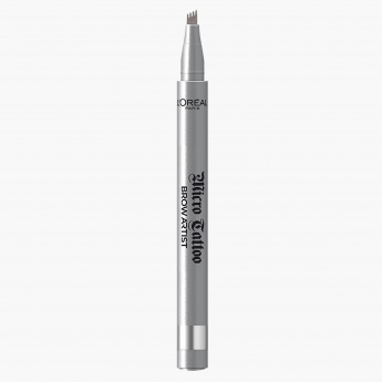 L'Oreal Paris Micro Tattoo Brow Artist
