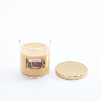 Royale Classics Golden Woods Jar Candle