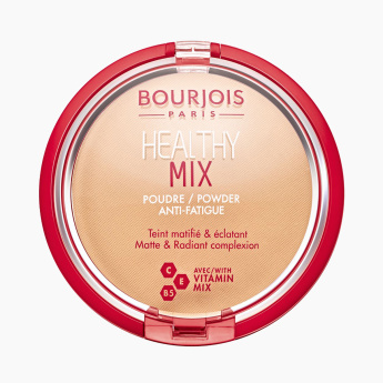 Bourjois Paris Healthy Mix Anti-Fatigue Powder