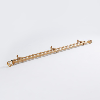 Isabel Double Curtain Rod