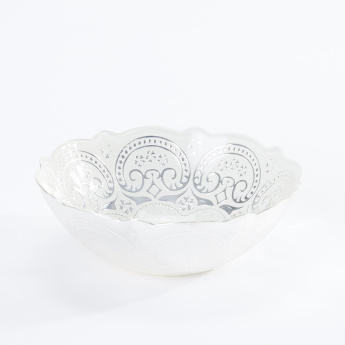 Contes Soup Bowl with Curved Edge