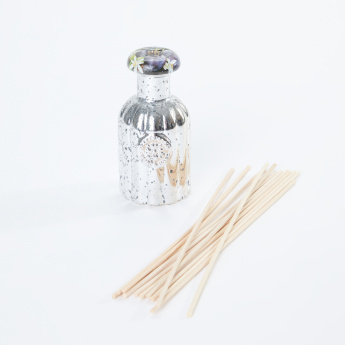 HEART & HOME Plum and Orange Blossom Reed Diffuser - 90 ml