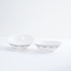 Decorative Royal Big Bowl - Set of 2