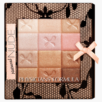 PHYSICIANS FORMULA Natural Nude All-in-1 Palette For Face and Eyes